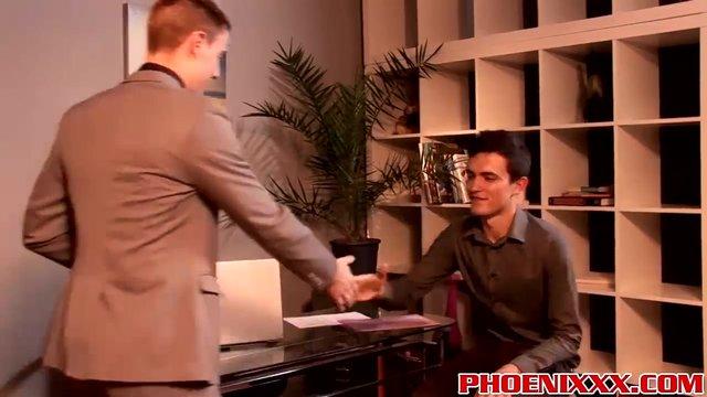 job interview sex tube